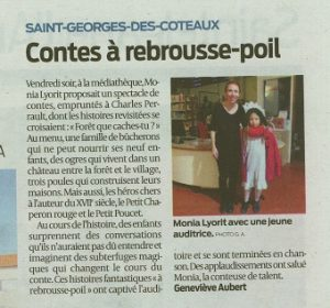 Sud-Ouest, 20/03/2017