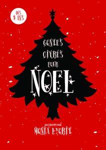 contes givrés pour Noël